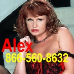 Phonesex with Hot Momma Alex - 866-560-8632