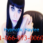 Erotic Phonesex Session with Haylee - 1-866-973-0060
