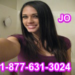 Phonesex with Jo 877-631-3024