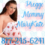Phonesex with Preggy Mommy Mary Kate